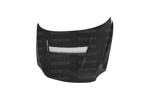 Seibon VSII Style CARBON FIBER HOOD SCION TC (ANT10L) 2005-2010