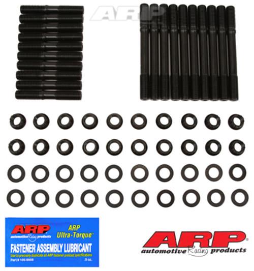 ARP Ford Small Block 1/2in Undercut 12Pt Head Stud Kit