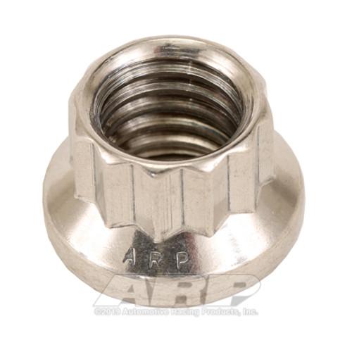 ARP 1/2-13 SS 12pt Nut Kit