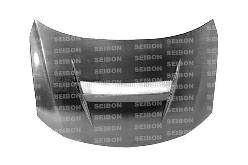 Seibon VSII Style CARBON FIBER HOOD SCION TC (AGT20L) 2011-2012