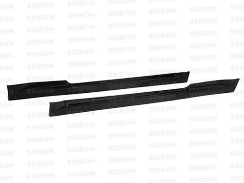 Seibon TR Style SIDE SKIRTS (pair) SCION TC 2011-2012