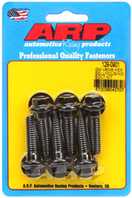 ARP GM V6/V8 Hex Bellhousing Bolt Kit
