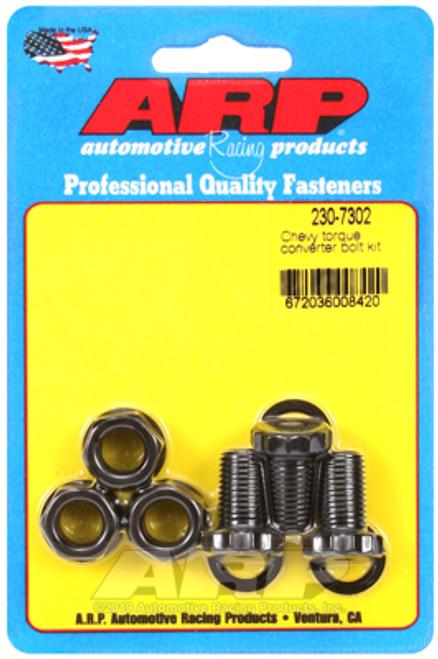ARP GM Turbo 350 / 400 w/ Aftermarket Convert Torque Converter Bolt Kit
