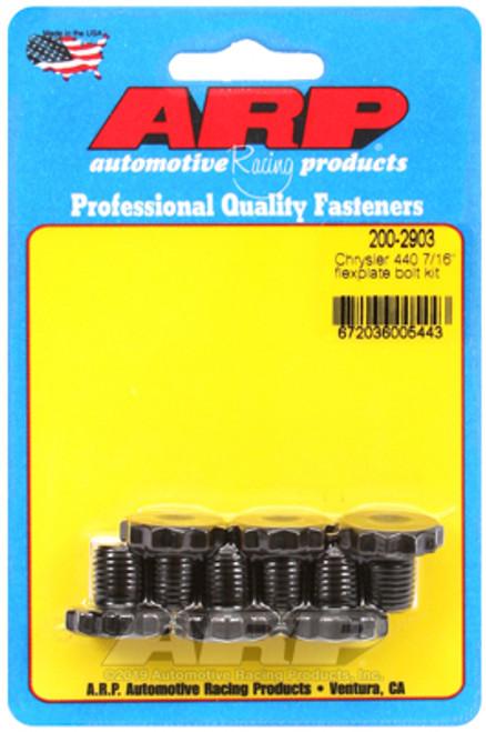 ARP Chrysler 440 7/16in Flywheel / Flexplate Bolt Kit