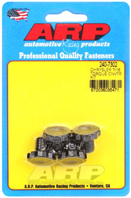 ARP Chrysler Torqueflite 727 / 904 w/ Aftermarket Converter Torque Converter Bolt Kit