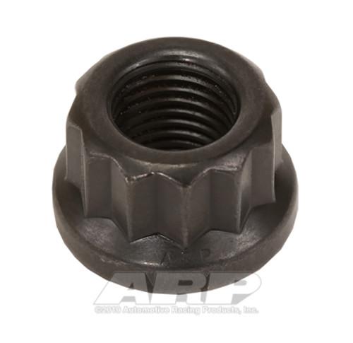 ARP 7/16-20 5/8 Socket 12pt Nut Kit