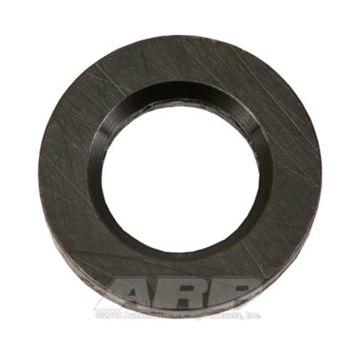 ARP 3/8 ID .720 OD Black Washer (Single Washer)