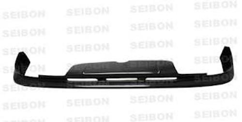 Seibon P1 Style FRONT LIP SUBARU IMPREZA 1999-2001