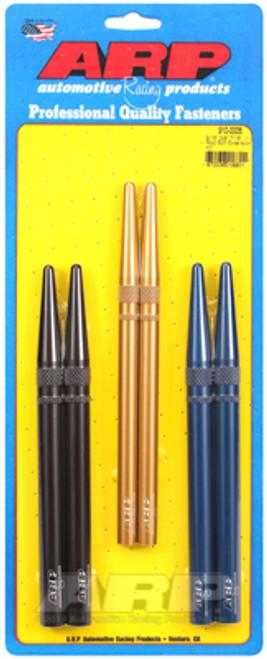 ARP 5/16in / 3/8in / 7/16in Rod Bolt Extension Kit (Set of 3)