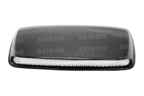 Seibon STI Style CARBON FIBER HOOD SCOOP SUBARU IMPREZA 1998-2001