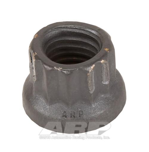 ARP 1/4-28 High Tech Self locking 12pt Nut Kit