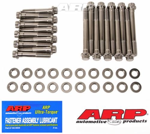 ARP SB Ford 289-302 SS 12pt Head Bolt Kit