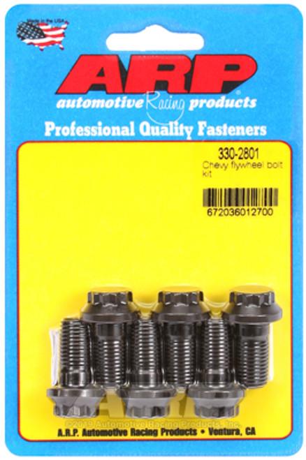 ARP Chevy Flywheel Bolt Kit