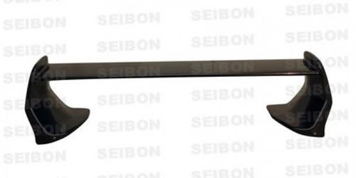 Seibon CW Style REAR SPOILER SUBARU IMPREZA / WRX / STI 2002-2007
