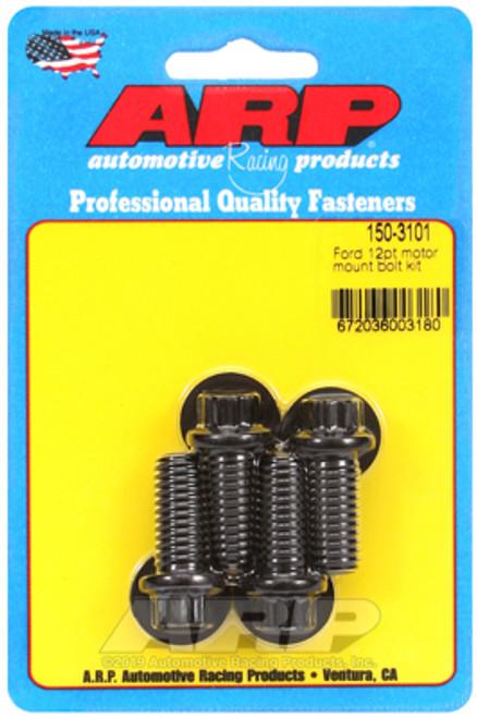 ARP Ford 12pt Motor Mount Bolt Kit