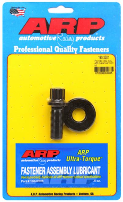 ARP Pontiac 350-400-455 Balancer Bolt Kit