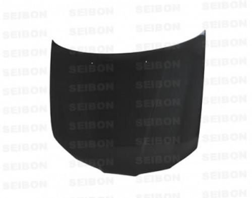 Seibon RS Style CARBON FIBER HOOD SUBARU IMPREZA / WRX / STI (GDA/B/F OR GGA/E)* 2006-2007