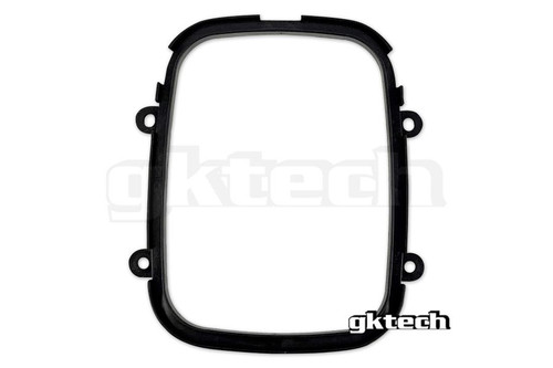 GKTech Transmission Shift Boot Retainer Replacement for Nissan 240SX '89-'94