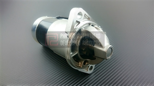 P2M Starter for Nissan RB Short Nose Starter (20P05)