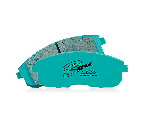 Project Mu 06-07 350z / 08-10 G37 Non-Brembo B-FORCE Front Brake Pads