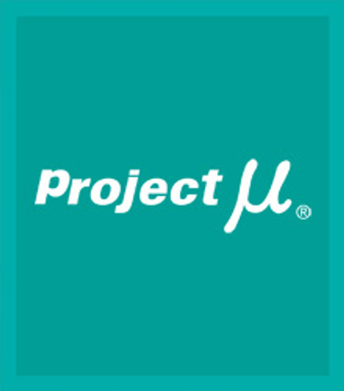 Project Mu Performance Spec Rear Brake Pad