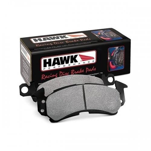 Hawk DTC-80 91-94 Porsche 911 Rear / 94-98 Porsche 911 Front / 86-91 Porsche 928 - HB141Q.650