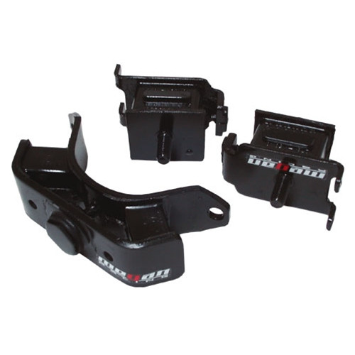 Megan Racing - Toyota Corolla GTS/AE86 84-97 Engine Mounts