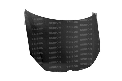 Seibon OEM Style CARBON FIBER HOOD VOLKSWAGEN GOLF GTI (5K OR MK6) 2010-2011
