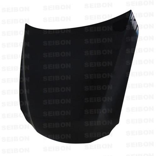 Seibon OEM Style CARBON FIBER HOOD LEXUS IS SERIES 2006-2012