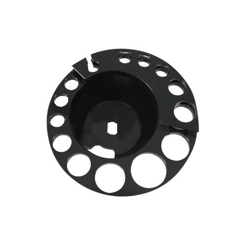 GKtech Eccentric Throttle Wheel - Nissan S13 SR20DET