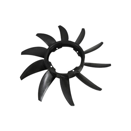GKtech Replacement Engine Fan - Nissan S13/S14 240SX & Silvia