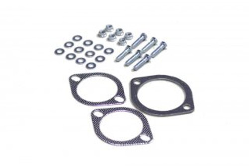 AAM Competition Midpipe Installation Hardware Kit - Nissan R35 GT-R