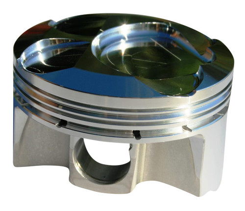 CP Forged Pistons for FR-S/BRZ