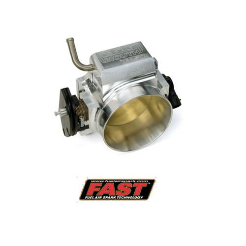 FAST Big Mouth 102mm Throttle Body - Chevrolet LSx