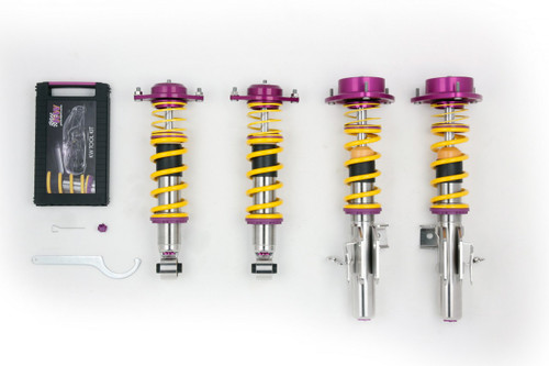 KW Clubsport Coilovers for Scion FR-S and Subaru BRZ