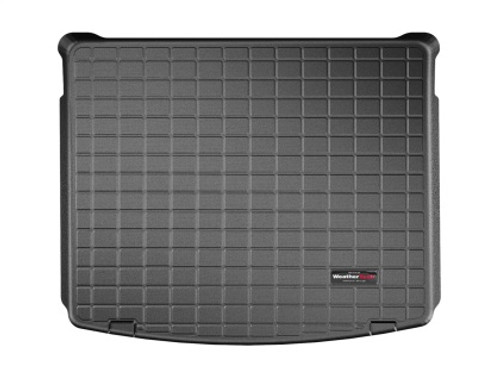 WeatherTech Black Cargo Liner w/ Bumper Protector for 2017+ Infinity Q60