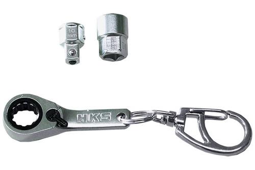 HKS Tone Ratchet Key Holder Set
