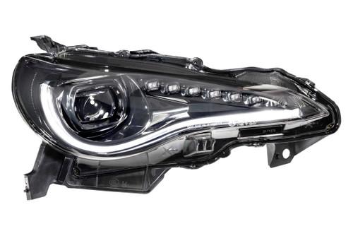Morimoto XB LED Headlights for FR-S BRZ GT86