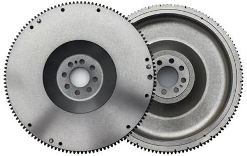Jim Wolf Technology Flywheel Nodular Iron 26 lbs. for '03-'06 350Z / G35 NON-HR ONLY