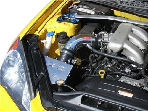 Injen SP Short Ram Intake w/ Air Box for Genesis 3.8 V6 2010-2012
