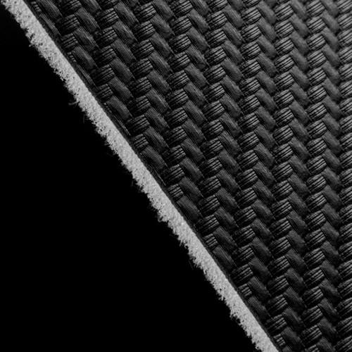 "Braum Carbon Fiber PU Material 36""x56"""