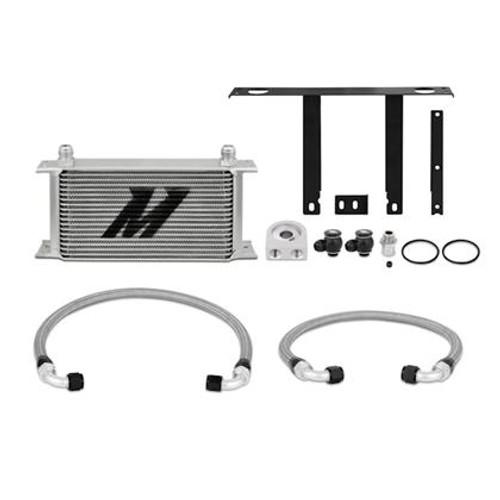 Mishimoto Oil Cooler Kit for Hyundai Genesis 2.0T