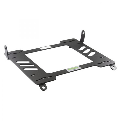 Planted Seat Brackets for Chrysler Crossfire (2004-2008) - Driver