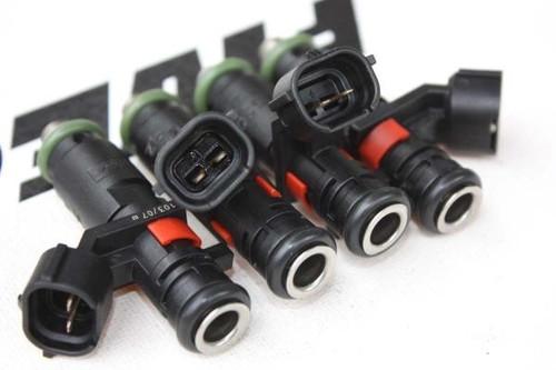 FiveO 550cc Injectors for Genesis 2.0T 10-12