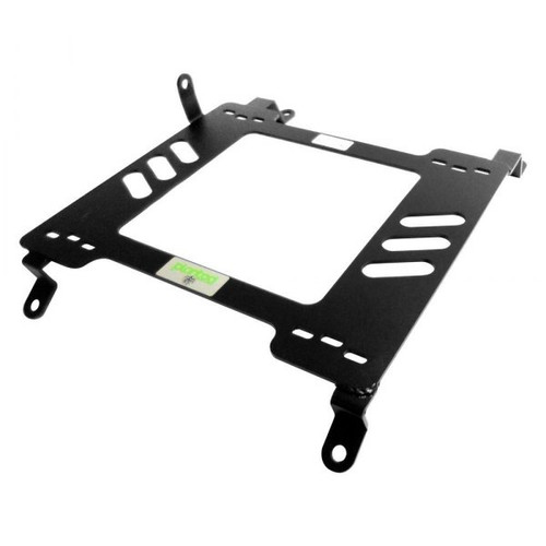 Planted Seat Brackets for Honda CRX (1988-1989) - Driver