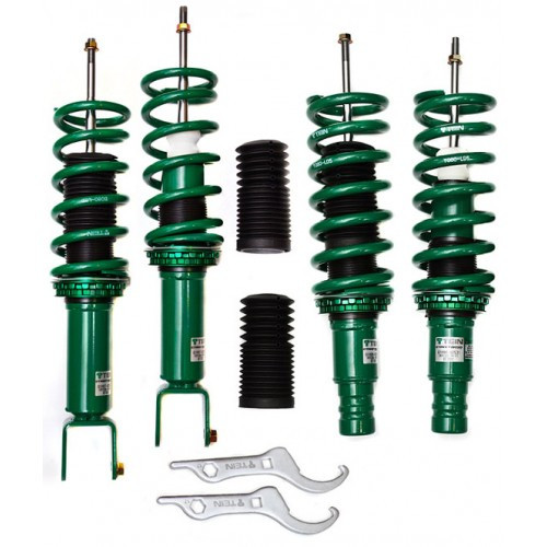 Tein Street Basis Coilovers for Scion FRS / Subaru BRZ