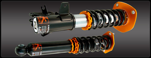 KSport GT Pro Coilover System for FC3S RX7 '86-'91