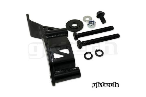 GKTech Diff Brace for Nissan 370Z G37 Z34