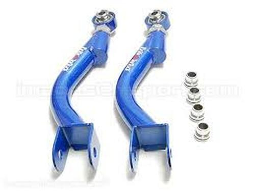 Megan Racing- Rear Upper Camber Arms- Nissan s14/ s15/ r33/ r34