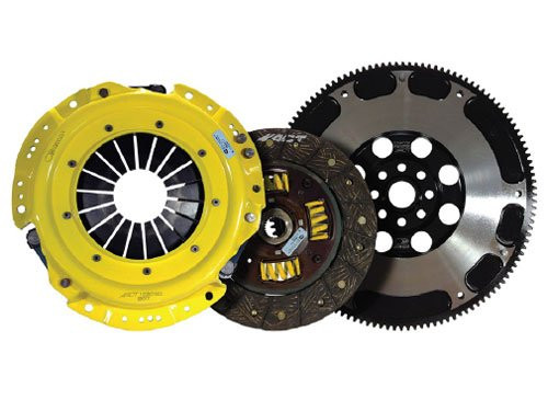 ACT Full Face Clutch Kit for Scion FR-S / Subaru BRZ